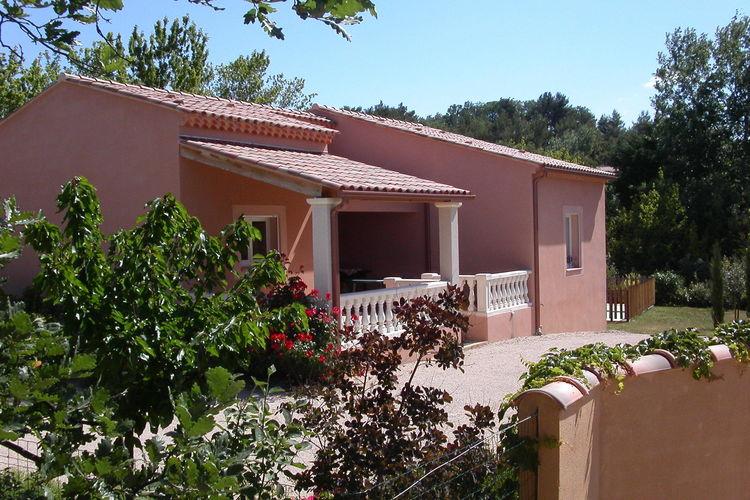 Frankrijk   Provence-alpes-cote-d-azur   Vakantiehuis te huur in Vaison-la-Romaine met zwembad  met wifi 6 personen