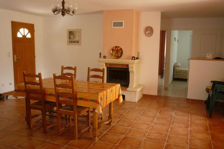vakantiehuis Frankrijk, Provence-alpes cote d azur, Vaison-la-Romaine vakantiehuis FR-84110-47