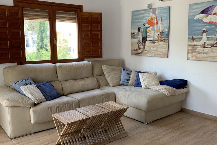 Villa Spanje, Costa Blanca, Denia Villa ES-03700-24