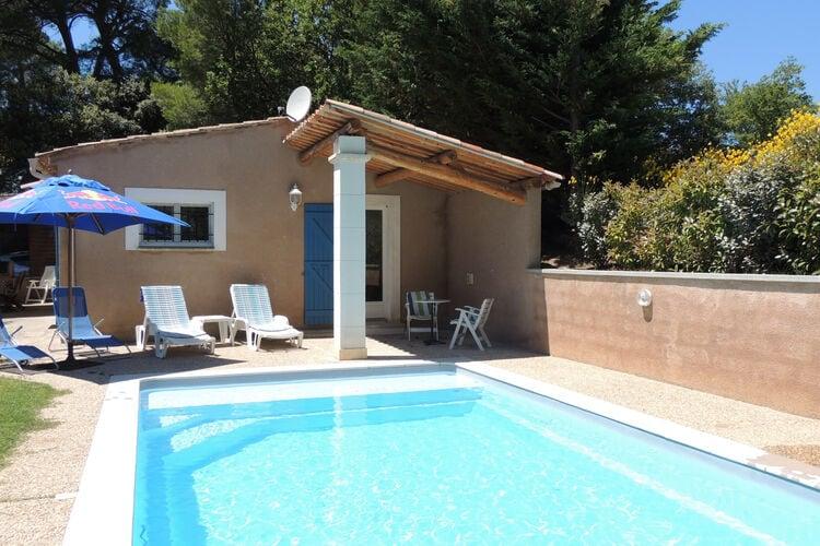 vakantiehuis Frankrijk, Provence-alpes cote d azur, Buisson vakantiehuis FR-84110-48