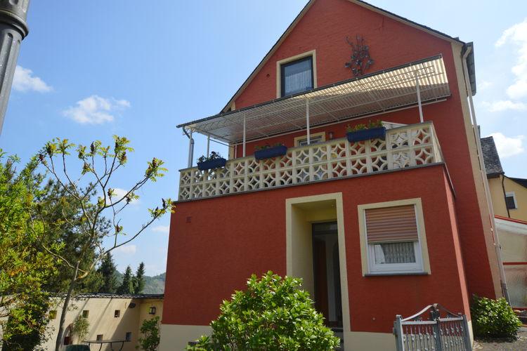 Duitsland | Moezel | Vakantiehuis te huur in Bremm    10 personen