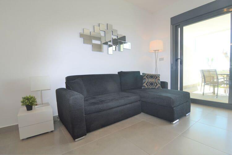 Appartement Spanje, Costa Blanca, Pilar de la Horadada Appartement ES-03190-01