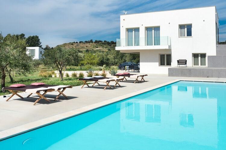 Villa Italië, Sicilia, Avola Villa IT-96012-13