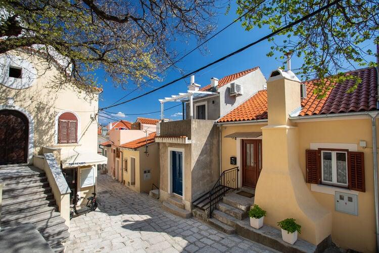 vakantiehuis Kroatië, eld, Baska vakantiehuis HR-00018-02