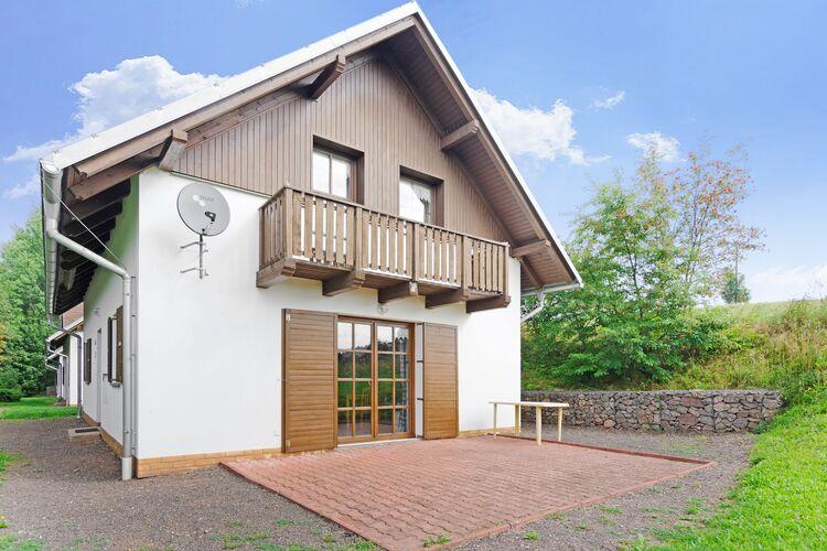 vakantiehuis Tsjechië, Reuzengebergte - Jzergebergte, Rudník vakantiehuis CZ-54372-13