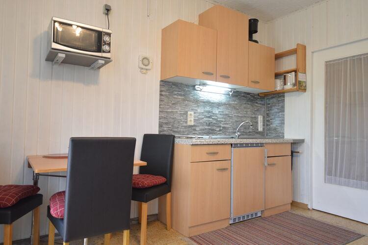 Appartement Duitsland, Moezel, Palzem Appartement DE-54439-03