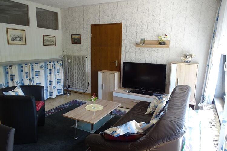 Appartement Duitsland, Moezel, Palzem-Wehr Appartement DE-54439-03