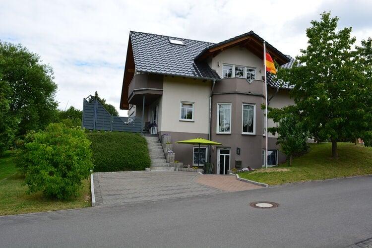 Appartement  met wifi  HunsruckHaus Bröhling