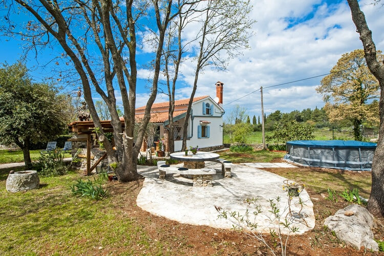 vakantiehuis Kroatië, Istrie, Rovinj vakantiehuis HR-00018-05