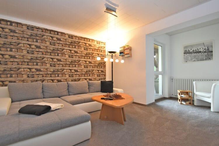Appartement  met wifi  GoweinsteinGößweinstein