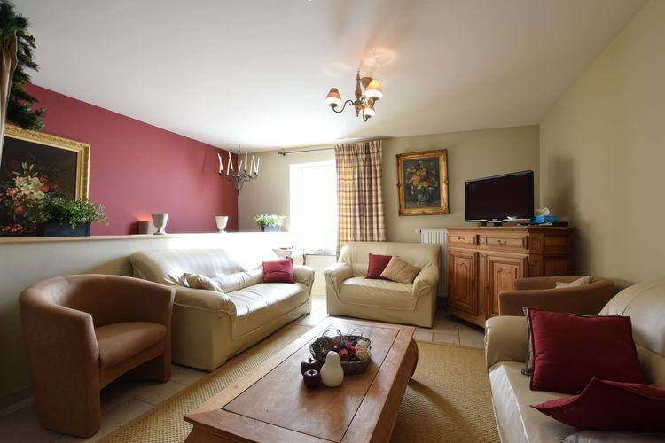 vakantiehuis België, Luxemburg, Erezée vakantiehuis BE-6997-85