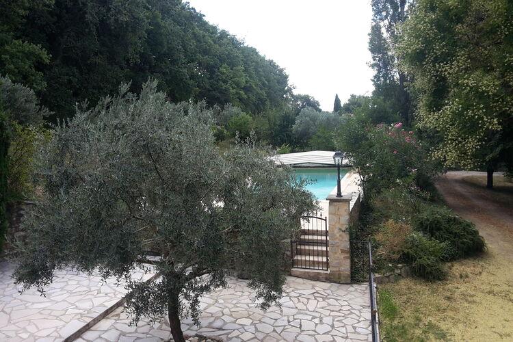 vakantiehuis Frankrijk, Provence-alpes cote d azur, Séguret vakantiehuis FR-84110-51