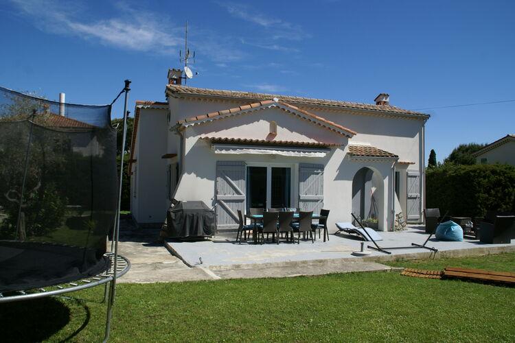 Villa Frankrijk, Provence-alpes cote d azur, Mandelieu-la-Napoule Villa FR-06210-27