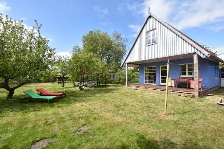 vakantiehuis Duitsland, Ostsee, Rerik / OT Roggow vakantiehuis DE-18230-15