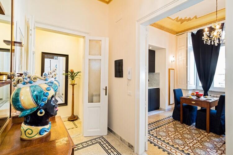 Appartement  met wifi  Noto  Ziasara