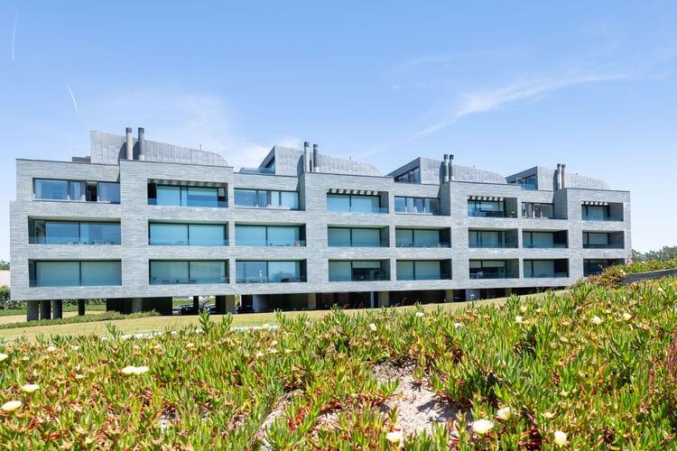 Apartment Oporto North Region