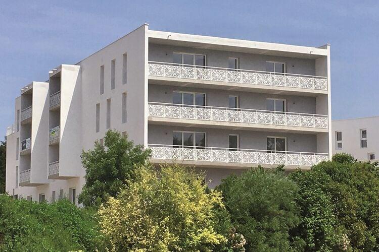 Appartement  met wifi  Cote AtlantiqueCoteaux de Jonzac 1