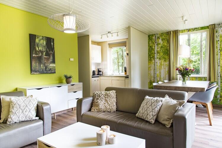 Bungalow Nederland, Gelderland, Epe Bungalow NL-8162-17