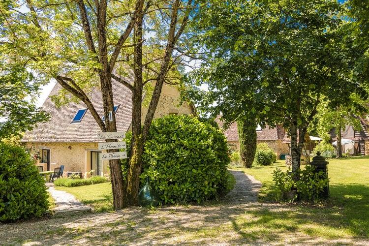 vakantiehuis Frankrijk, Dordogne, Thenon vakantiehuis FR-00033-57