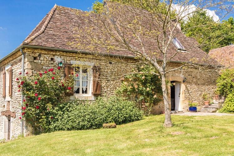 vakantiehuis Frankrijk, Dordogne, Thenon vakantiehuis FR-00033-58