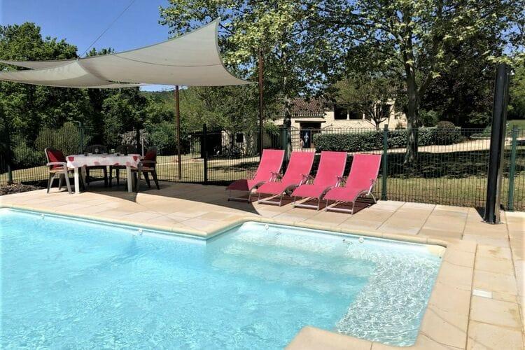 Villa Frankrijk, Midi-Pyrenees, Puy-l