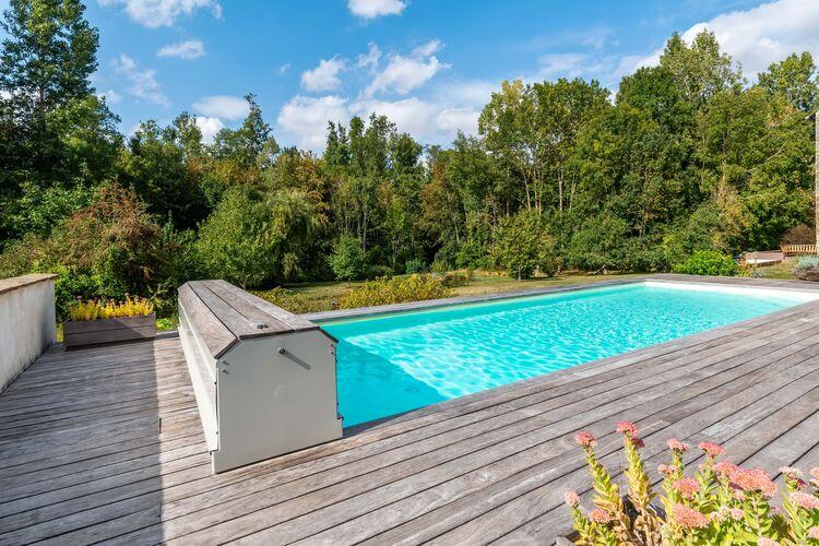 vakantiehuis Frankrijk, Region Centre, Yèvre-la-Ville vakantiehuis FR-45300-02B