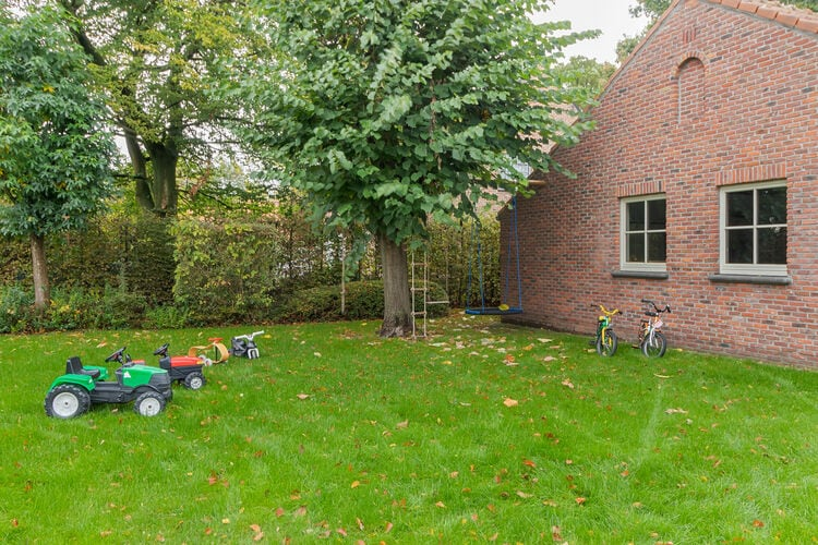 vakantiehuis België, Oost Vlaanderen, Lokeren vakantiehuis BE-9160-04