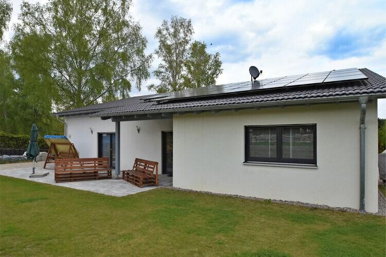 vakantiehuis Duitsland, Beieren, Bodenwöhr vakantiehuis DE-92439-02