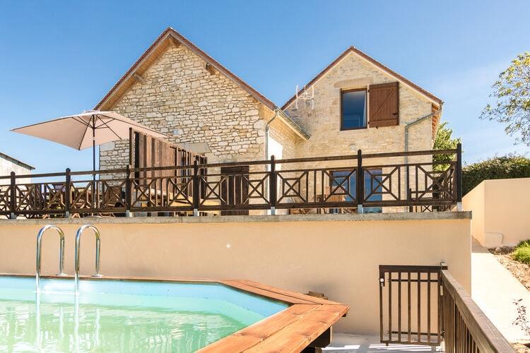 Vakantiehuizen Mayrac te huur Mayrac- FR-46200-80 met zwembad  met wifi te huur