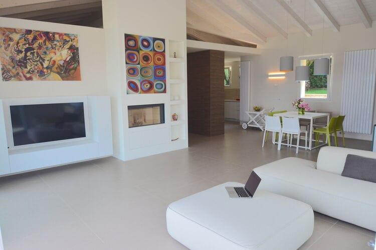 Villa Italië, Toscana, Capoliveri Villa IT-57031-17