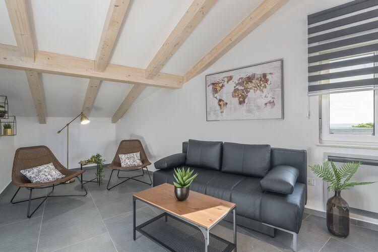 Appartement Kroatië, Istrie, Rovinj Appartement HR-00018-25