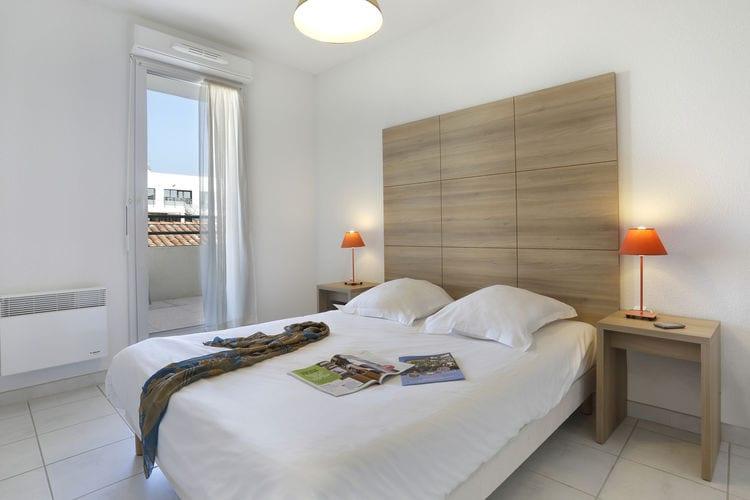 Appartement Frankrijk, Provence-alpes cote d azur, LE GRAU DU ROI Appartement FR-30240-19