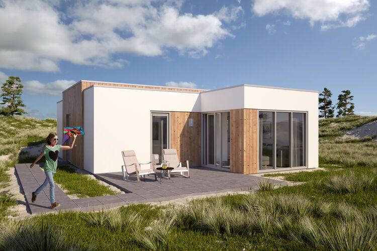 Vakantiehuizen Nederland | Zeeland | Bungalow te huur in Nieuwvliet-Bad   met wifi 4 personen