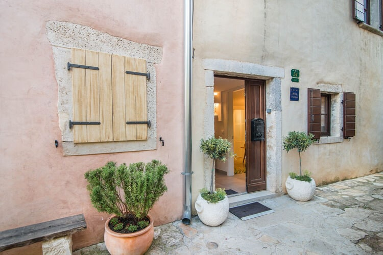 vakantiehuis Kroatië, Istrie, Bale vakantiehuis HR-00018-27