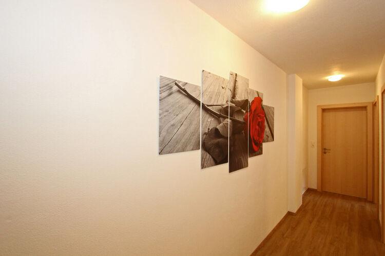 Appartement Oostenrijk, Tirol, Mayrhofen-Schwendau Appartement AT-6283-58