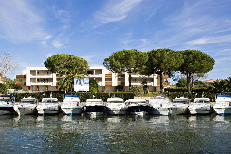 Appartement  met wifi  Provence-Alpes Cote d AzurCarré Marine 3