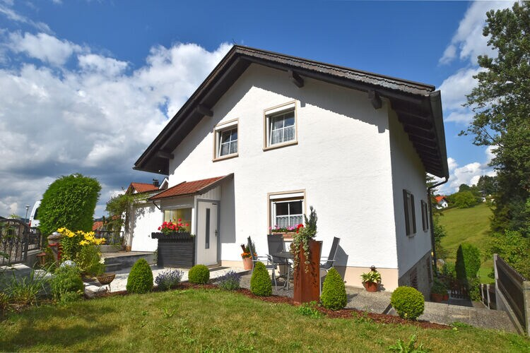 Vakantiehuis  met wifi  WaldkirchenBayerischer Wald