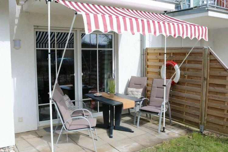 Appartement Duitsland, Ostsee, Insel Poel Appartement DE-00029-61