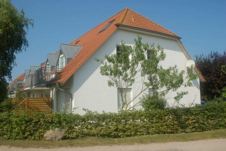 Duitsland | Ostsee | Appartement te huur in Insel-Poel   met wifi 4 personen