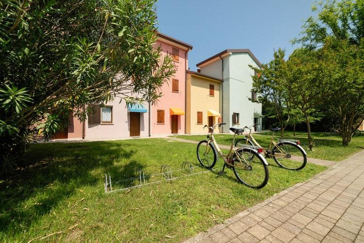 Village Albarella Trilo S3  Veneto Venice Italy