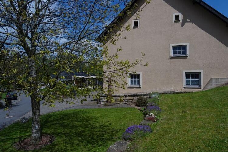 vakantiehuis Duitsland, Hunsruck, Buchet vakantiehuis DE-54608-33