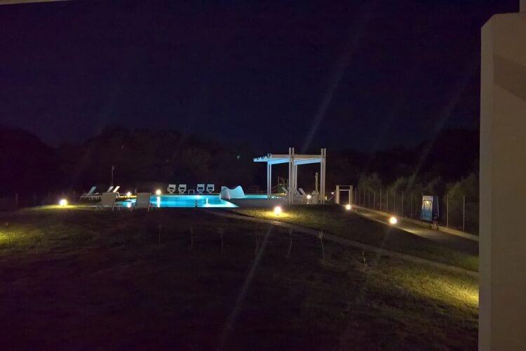 Villa Griekenland, Peloponnesos, Douneika Villa GR-27200-03