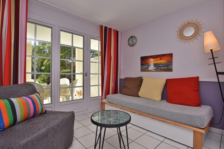Appartement met zwembad met wifi  Cote AtlantiqueAppartement entre Golf et Océan