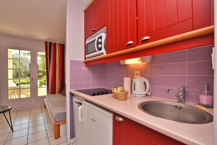 Appartement Frankrijk, Cote Atlantique, Moliets-et-Maa Appartement FR-40660-70