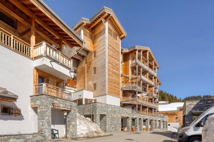Chalets Frankrijk | Rhone-alpes | Chalet te huur in Araches-La-Frasse   met wifi 10 personen
