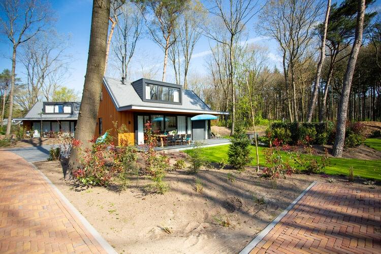 Villa Nederland, Gelderland, Lunteren Villa NL-6741-31