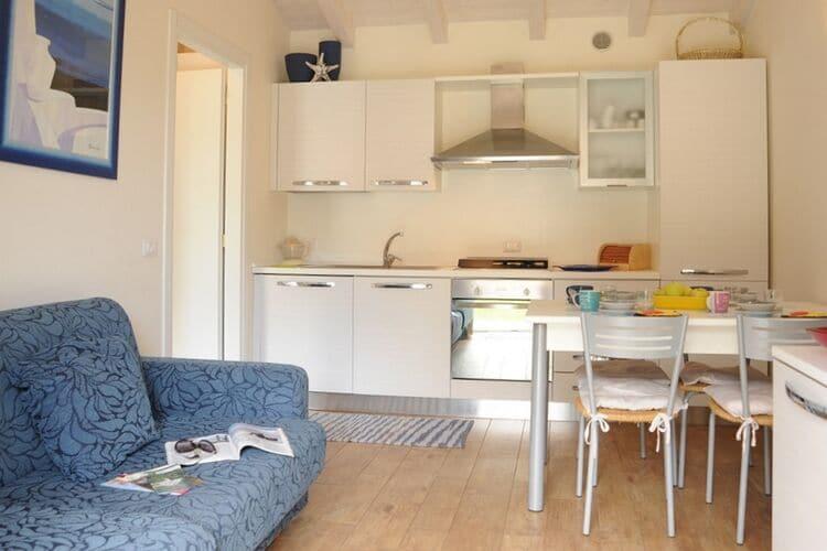Appartement Italië, lig, Bordighera Appartement IT-18012-05