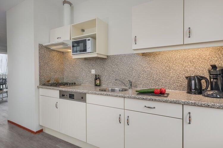 Appartement Nederland, Noord-Holland, Volendam Appartement NL-1131-12