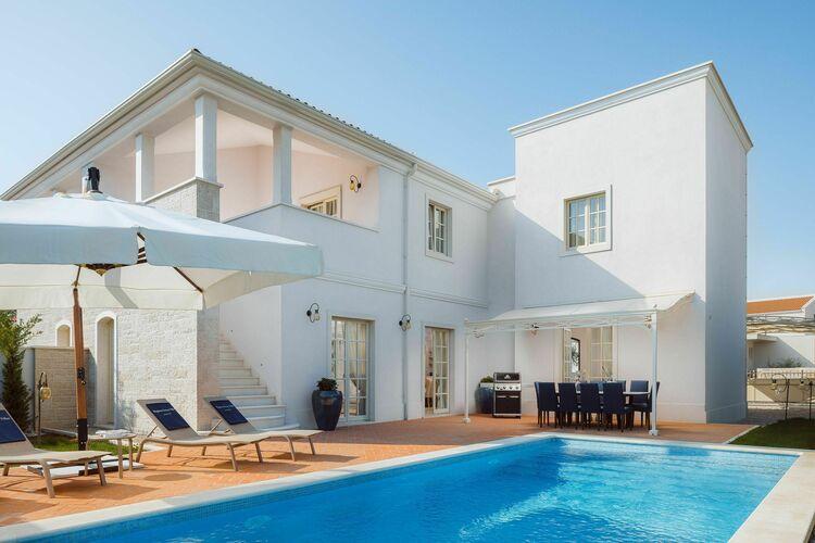 Villa Kroatië, Istrie, Vabriga Villa HR-52465-60