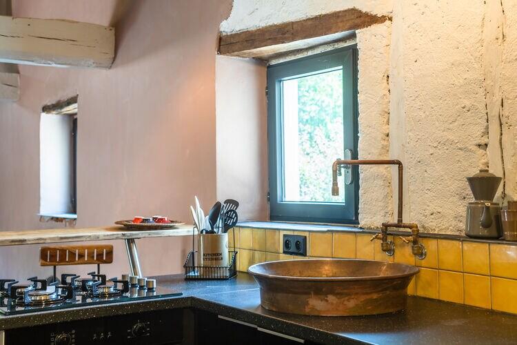 Villa Frankrijk, Midi-Pyrenees, Artigat Villa FR-09130-10